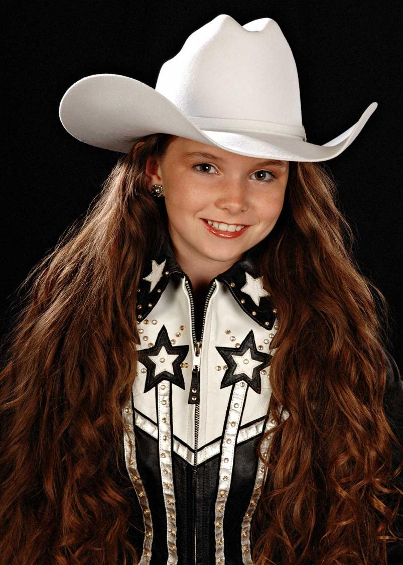 Rodeo Queen/Pre-teen